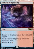 Core Set 2021: Temple of Epiphany