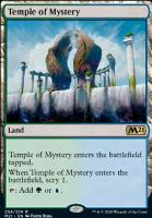 Core Set 2021: Temple of Mystery