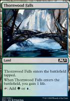 Core Set 2021: Thornwood Falls