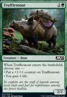 Core Set 2021: Trufflesnout