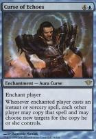 Dark Ascension: Curse of Echoes