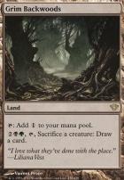 Dark Ascension: Grim Backwoods