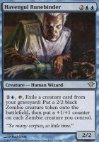 Dark Ascension: Havengul Runebinder
