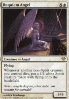 Dark Ascension: Requiem Angel