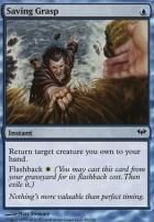 Dark Ascension: Saving Grasp