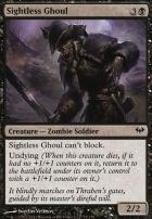 Dark Ascension: Sightless Ghoul