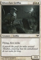 Dark Ascension: Silverclaw Griffin