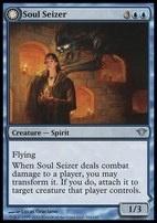 Dark Ascension Foil: Soul Seizer