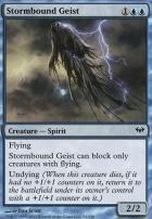 Dark Ascension: Stormbound Geist