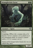 Dark Ascension: Strangleroot Geist