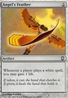 Darksteel Foil: Angel's Feather