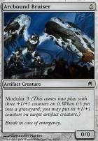 Darksteel: Arcbound Bruiser