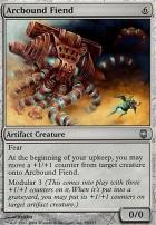 Darksteel: Arcbound Fiend