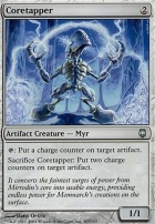 Darksteel: Coretapper