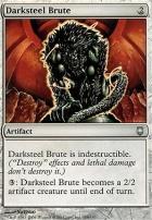 Darksteel: Darksteel Brute