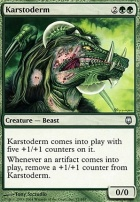 Darksteel: Karstoderm