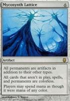 Darksteel: Mycosynth Lattice