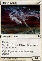 Darksteel Foil: Pteron Ghost