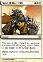 Darksteel Foil: Pulse of the Fields
