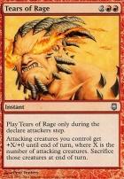 Darksteel Foil: Tears of Rage
