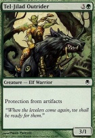 Darksteel: Tel-Jilad Outrider
