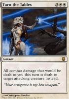 Darksteel: Turn the Tables