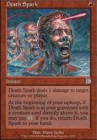 Deckmaster: Death Spark