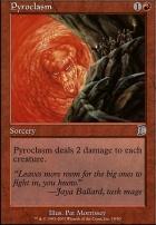 Deckmaster: Pyroclasm