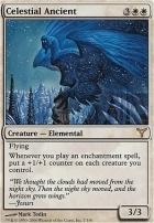 Dissension: Celestial Ancient