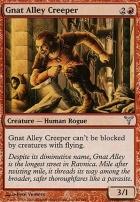Dissension: Gnat Alley Creeper