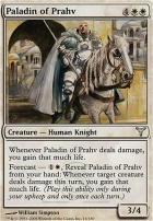 Dissension: Paladin of Prahv