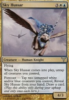 Dissension: Sky Hussar