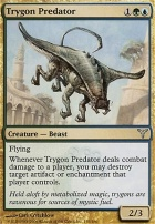 Dissension: Trygon Predator