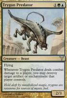 Dissension: Trygon Predator