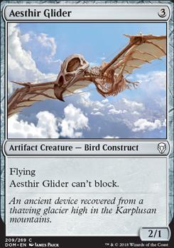 Dominaria: Aesthir Glider