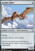 Dominaria Foil: Aesthir Glider
