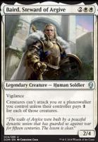 Dominaria: Baird, Steward of Argive