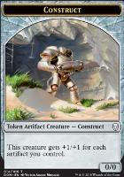 Dominaria: Construct Token