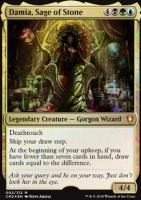 Commander Anthology Vol. II: Damia, Sage of Stone (Foil)
