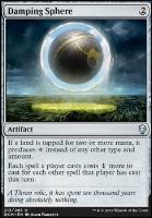 Dominaria: Damping Sphere