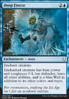 Dominaria: Deep Freeze