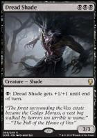 Dominaria: Dread Shade
