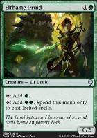 Dominaria: Elfhame Druid