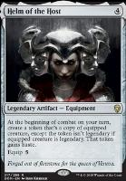 Dominaria: Helm of the Host