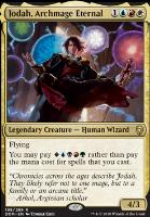 Dominaria: Jodah, Archmage Eternal