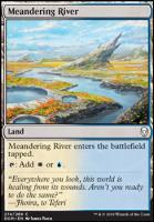 Dominaria: Meandering River (Planeswalker Deck)