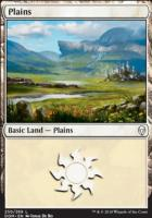 Dominaria: Plains (250 A)