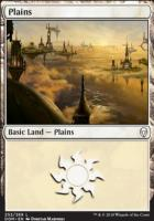Dominaria: Plains (252 C)