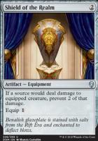 Dominaria: Shield of the Realm