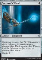 Dominaria: Sorcerer's Wand
